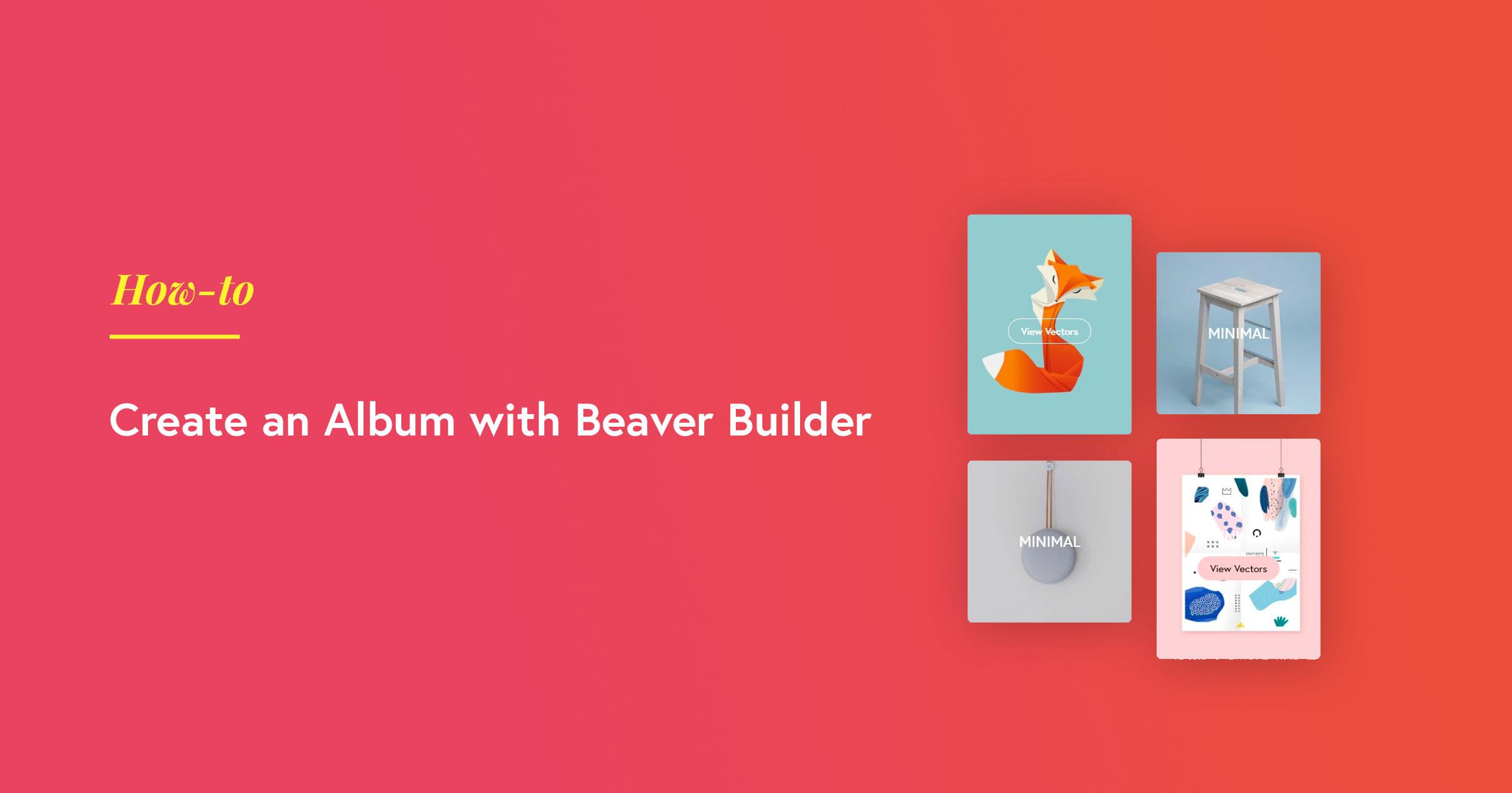 beaver-builder-album
