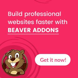 PowerPack Beaver Builder Addon
